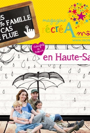 Que faire avec les enfants à Annecy et en Haute-Savoie quand il pleut ?