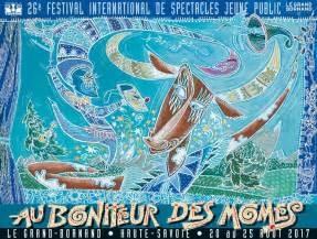 Festival Au Bonheur des Mômes 2017